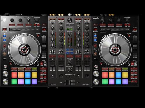 | Pioneer DJ | DDJ-SX3