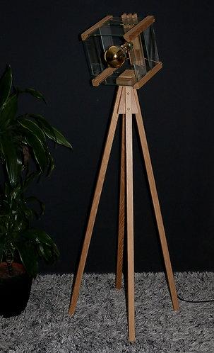 "Lampe design ""Cinéma"" 180cm"