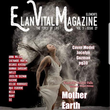 Elan Vital Magazine June 2019