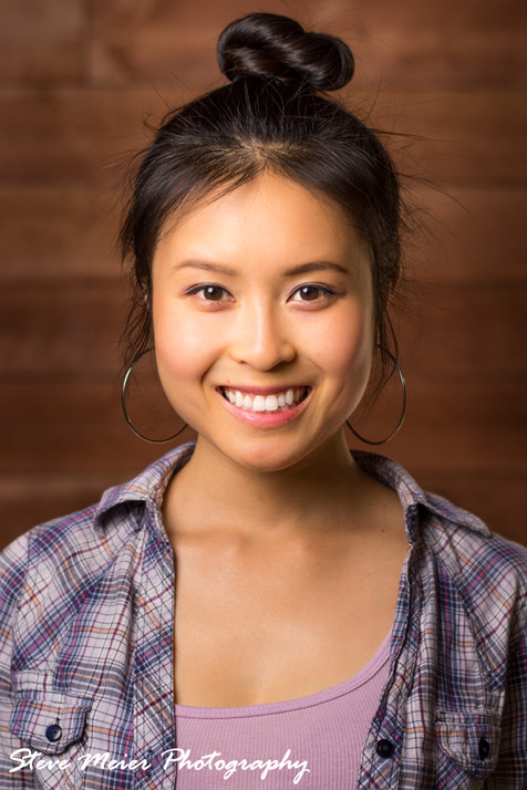 Pamela Chau