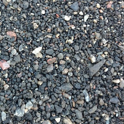 Asfaltskross 0-32 mm, 15 ton