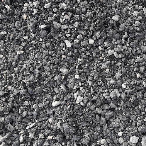 Asfaltskross 0-16 mm, 15 ton