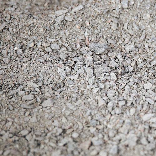 Väggrus/Bergkross 0-16 mm, 15 ton