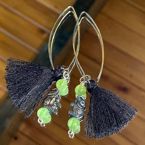 Prosperity Earrings