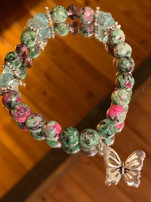 Soul Animal - Butterfly bracelet