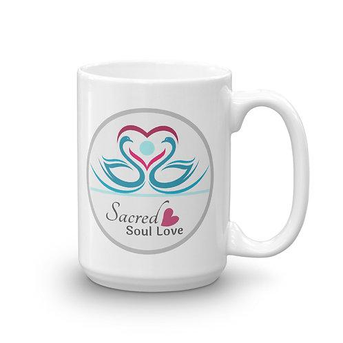 Sacred Soul Love Mug