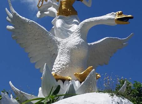 Goddesses: The Power of the Divine Feminine