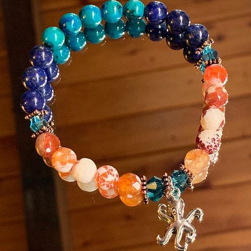 Soul Animal - Octopus bracelet
