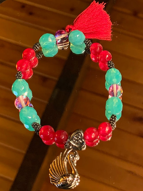 Sacred Soul Love Bracelet - 3