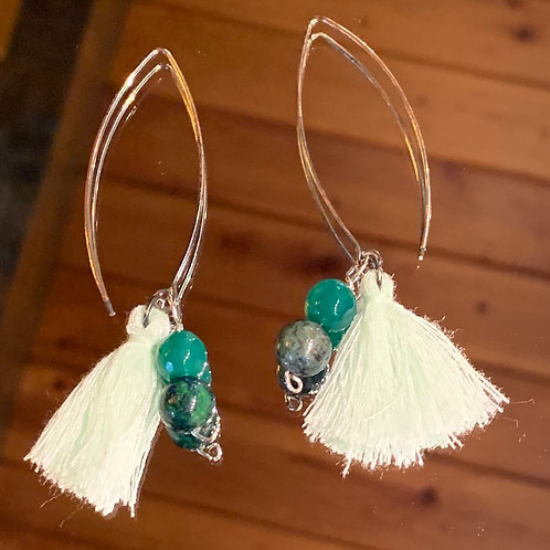 Energy Balance Earrings