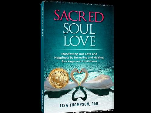 Sacred Soul Love Workbook