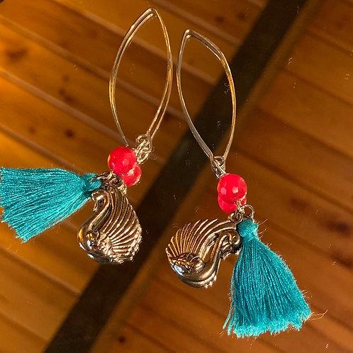 Sacred Soul Love Earrings - 3