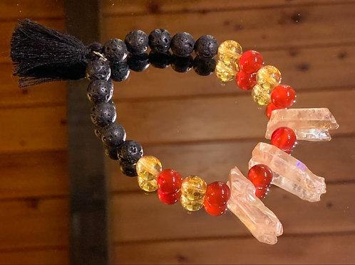 Pele bracelet-2