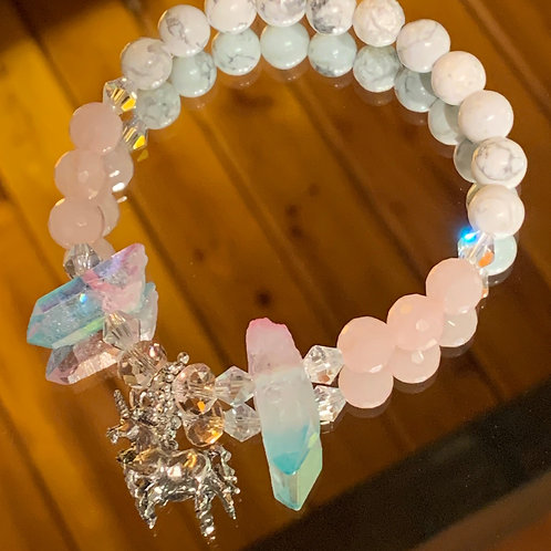 Soul Animal - Unicorn bracelet-2