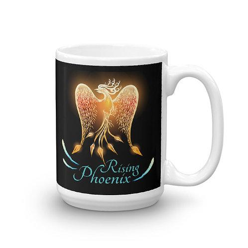 Rising Phoenix Mug