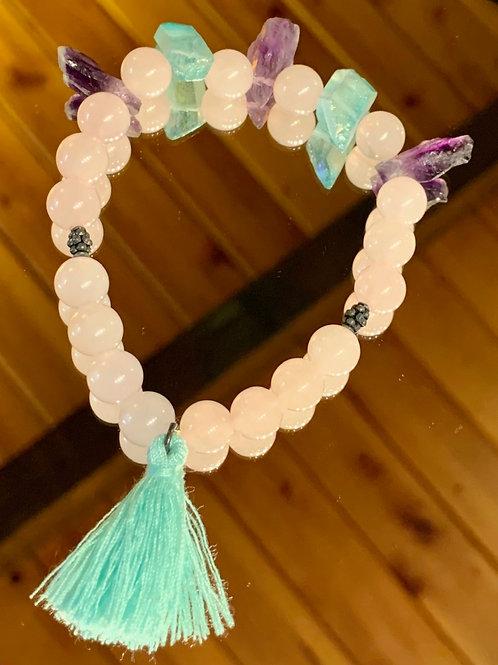 Feminine Beauty Bracelet