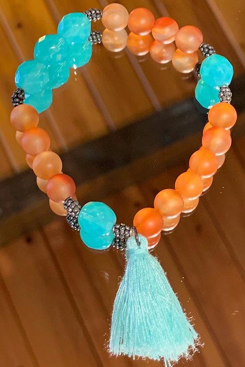 Beautiful Future Bali Boho Bracelet