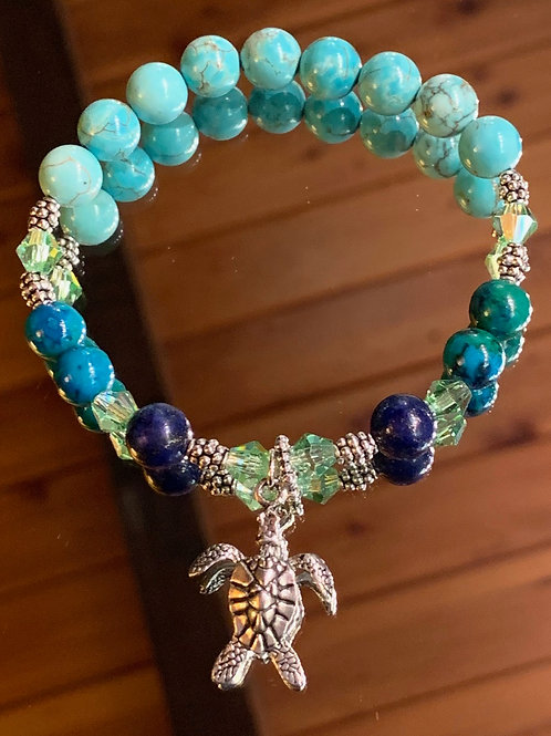 Soul Animal - Sea Turtle bracelet