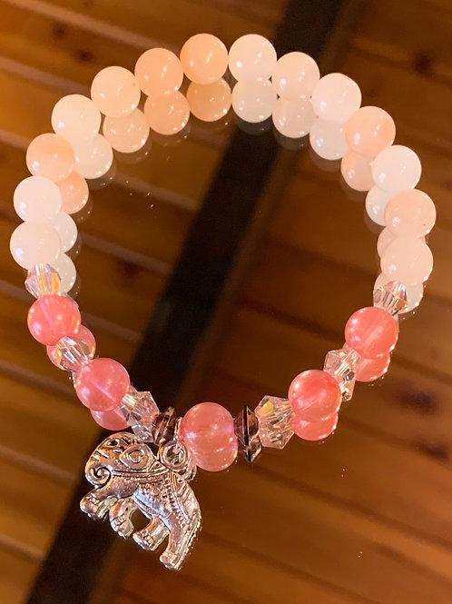 Soul Animal - Elephant bracelet