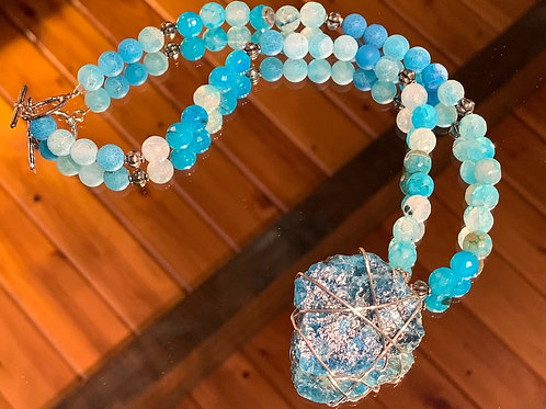 Peace and Calm Necklace