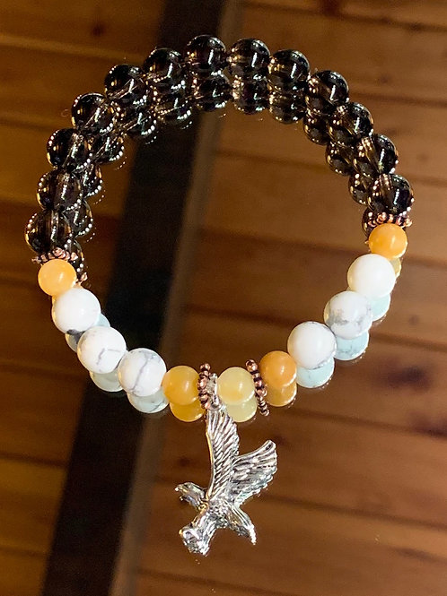 Soul Animal - Eagle bracelet-2