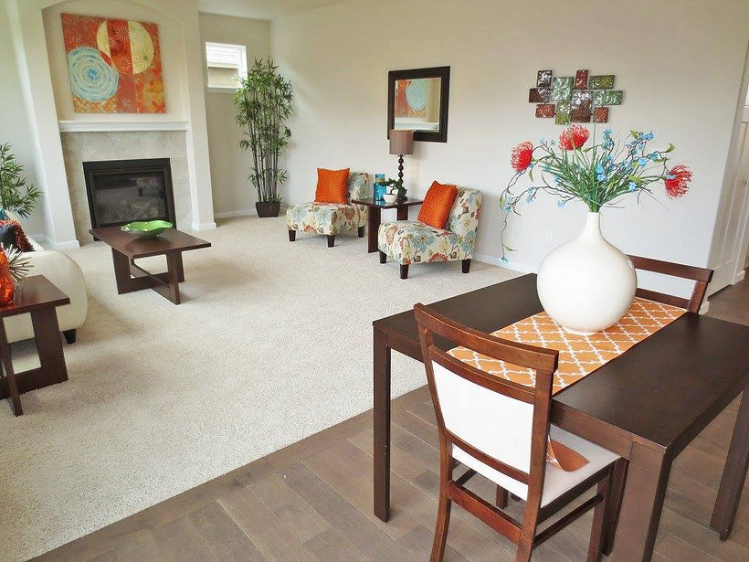 The Design Doctor Design Smart Home Staging Redesign Olympia Wa