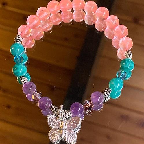 Soul Animal - Butterfly bracelet-2