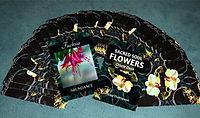 Sacred Soul Flowers oracle deck