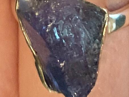 Tanzanite – The Stone of Transformation