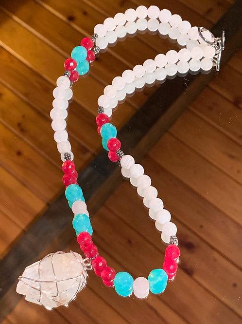 Sacred Soul Love Necklace