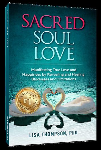 Sacred Soul Love book