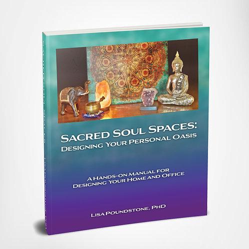 Sacred Soul Spaces Workbook
