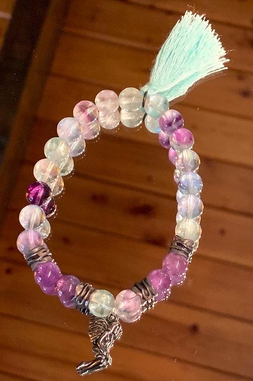 Intuition Bali Boho Bracelet