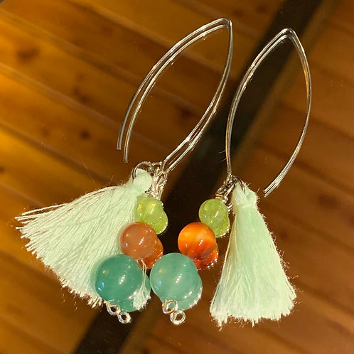 Abundance Earrings