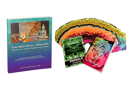 Color Deck with Book