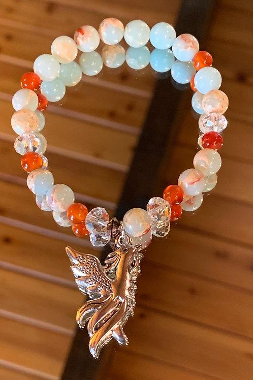 Soul Animal - Phoenix bracelet-2