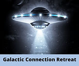 galactic ufo retreat