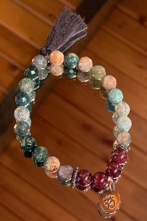 Supreme Nurturer Bracelet