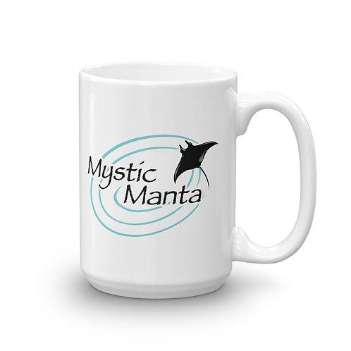 Mystic Manta Mug