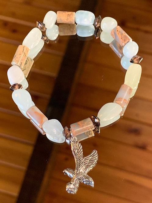 Soul Animal - Eagle bracelet