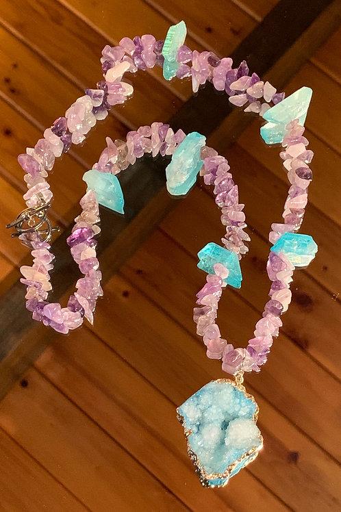 Spiritual Connection Necklace