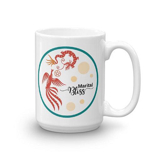 Marital Bliss Mug