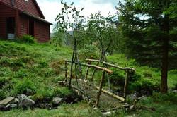 reparasjon_av_taket_på_steindalsetra_2