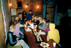 nordvik skole 2001