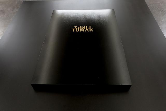 TOMAK Kassette LINkZ Gold