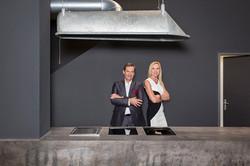 Johann und Karin Brandstetter