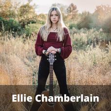 Ellie Chamberlain