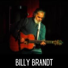Billy Brandt