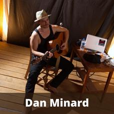 Dan Minard