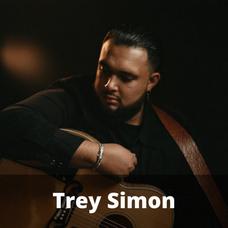 Trey Simon